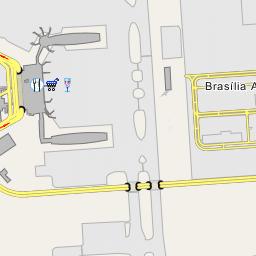 Terminal 1 Do Aeroporto Internacional De Brasília Presidente Juscelino Kubitschek Lago Sul