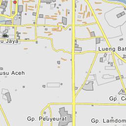 Jalan Tengku Imum Lueng Bata