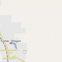 Turner Oregon