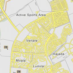 Bubuyan Calamba - Calamba city map