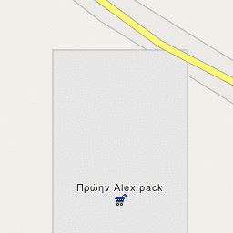 alex pack