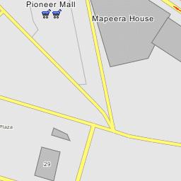 Pioneer Mall - Kampala