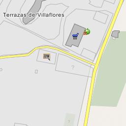 Terrazas De Villaflores