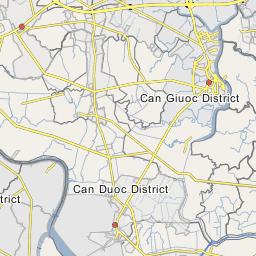 District 2, Ho Chi Minh City - Ho Chi Minh City