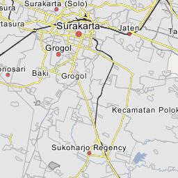Surakarta (Solo)