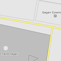 Gagan Cinema Hall - Delhi