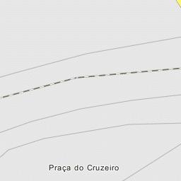 a5975c1e5 Praça do Cruzeiro (Senador Amaral Carvalho) inaugurada em 03 de junho 1959  pelo prefeito Michel Neme.