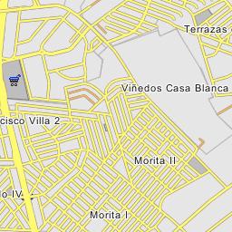 Quintas Campestre El Refugio Tijuana