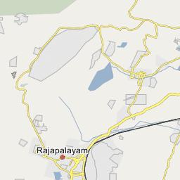 Rajapalayam | town