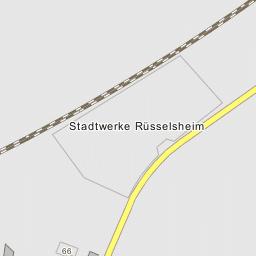 werner heisenberg rüsselsheim