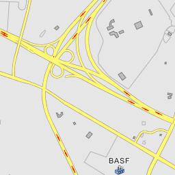 Rti Campus Map.Research Triangle Institute Main Campus