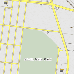 South Gate Park South Gate California