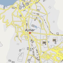 Ana Sagar Lake - Ajmer