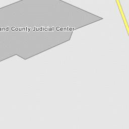 Richland County Judicial Center - Columbia, South Carolina