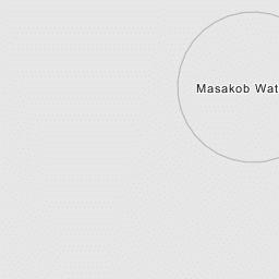Masakob waterfall ccuart Gallery