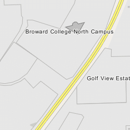 Broward College North Campus - Coconut Creek, Florida