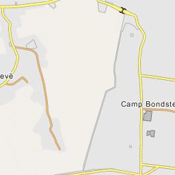 Camp Bondsteel Airfield